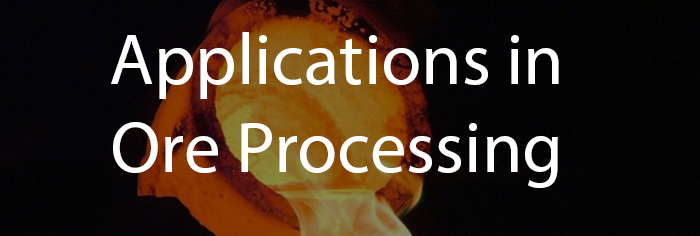 Ore Processing title